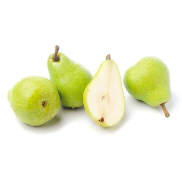 Fresh Small Green Pears