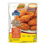 Pilgrim's Pride Blazin' Chicken Wings