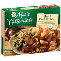 Marie Callender's Steak & Roasted Potatoes