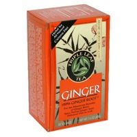 Triple Leaf Tea Ginger Tea