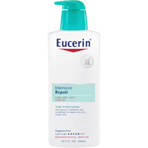 Eucerin Dry Skin Therapy Plus Intensive Repair Lotion