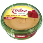 Tribe Sweet Roasted Red Pepper Hummus