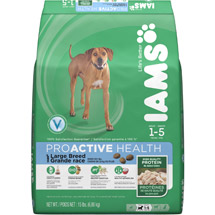 Iams ProActive Health Adult Large Breed Premium Dog Food
