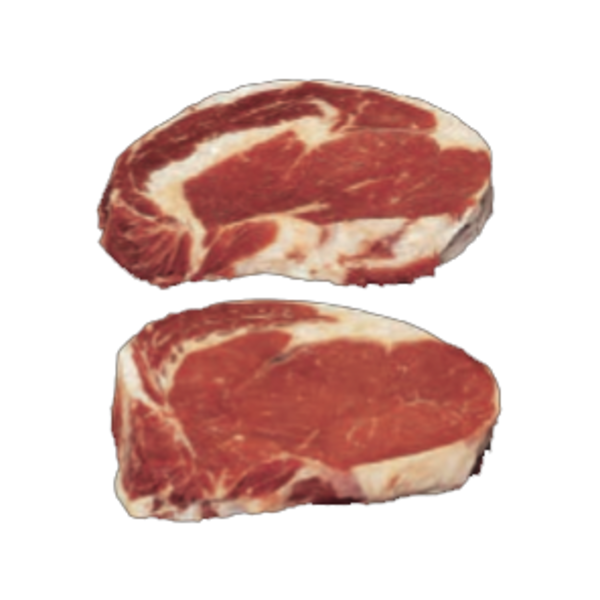 Boneless USDA Prime Beef Ribeye Steak