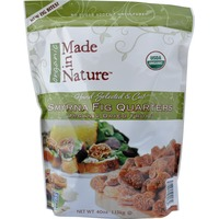 Made in Nature Organic Fig Quarters