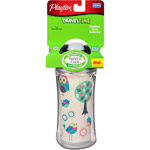 Playtex Travel Time 12-oz Insulated Sport Spout Cup BPA-Free