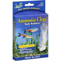 Jungle Ammonia Clear Tank Buddy