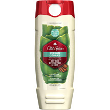 Old Spice Fresher Collection Citron with Sandalwood Body Wash