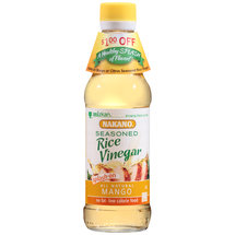 Nakano Mango Seasoned Rice Vinegar