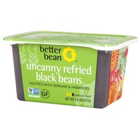Better Bean Co. Uncanny Refried Black Beans