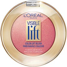 L'Oreal Paris Visible Lift Color Lift Blush Rose Gold Lift