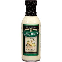 Cardini's Caesar The Original Salad Dressing 12 Fl Oz