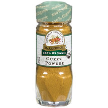 Gourmet Organic 100% Organic Curry Powder