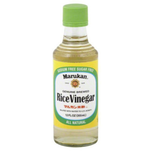 Marukan Rice Vinegar