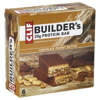 Clif Builder's® Chocolate Peanut Butter Builder's Bar