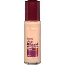 Maybelline Instant Age Rewind Liquid Foundation Sandy Beige