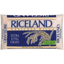 Riceland Extra Long Grain Rice Enriched