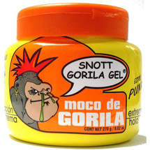 Moco de Gorila Punk Original Hair Gel