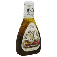 Newman's Own All Natural Balsamic Vinaigrette