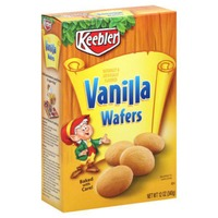 Keebler Original Vanilla Wafers Cookies