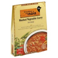 Kitchens of India Mashed Vegetable Curry