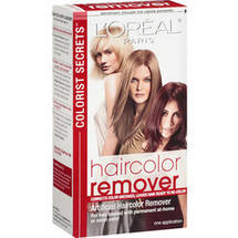 L'Oreal Paris Colorist Secrets Haircolor Remover