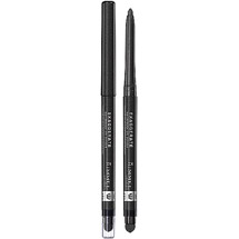 Rimmel Exaggerate Waterproof Eye Definer Eyeliner Starlit Black