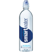 Glaceau Smartwater Electrolyte Enhanced Water