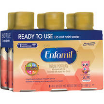 Enfamil A.R. Formula for Spit-Up-Ready-to-Use-8 fl oz