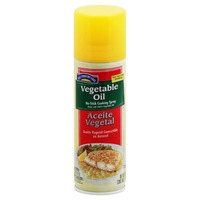 Hill Country Fare Vegetable Oil Cooking Spray