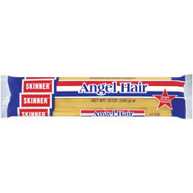 Skinner Angel Hair Enriched Macaroni Product