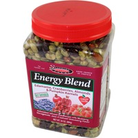 Seapoint Farms Edamame Energy Blend