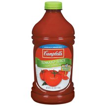 Campbell's Low Sodium Tomato Juice