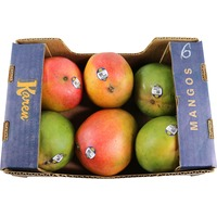 Karen Box Of Mangos