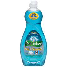 Palmolive Ultra Multi-Surface Dish Soap