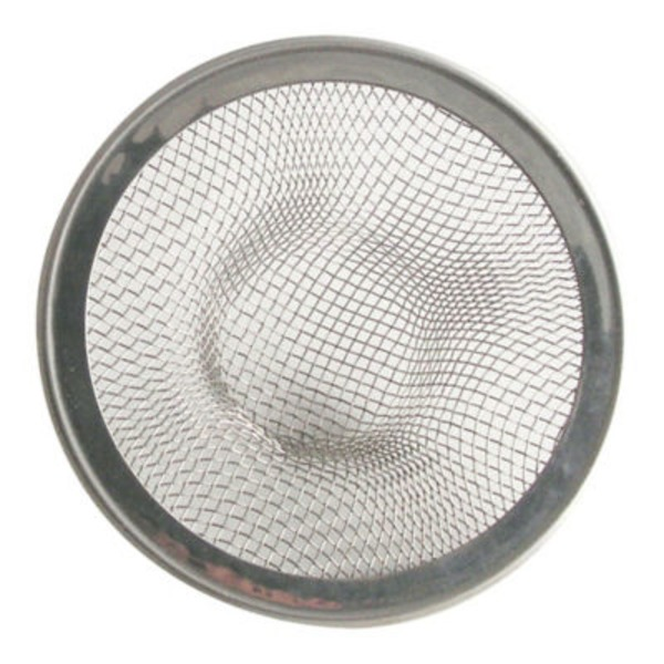 Ldr Stainless Steel Mesh Strainer