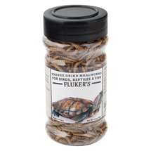 Fluker's Freeze Dried Mealworms