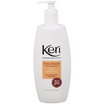 Keri Nourishing Shea Butter & Vitamin E Lotion