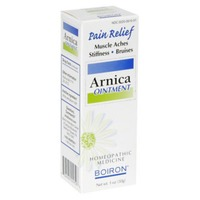 Boiron Arnicare Ointment Homeopathic Medicine Pain Relief