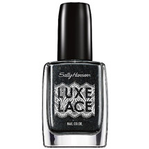 Sally Hansen Special Effects Luxe Lace Nail Color Ruffle