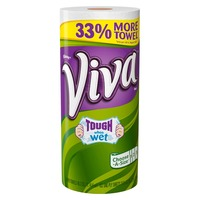 Vivaloe Choose-A-Size Paper Towels 1 Roll