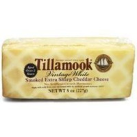 Tillamook Extra Sharp Cheddar Cheese
