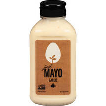 Hampton Creek Just Mayo Garlic Mayonnaise