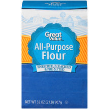 Great Value All Purpose Flour