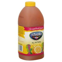 Odwalla Grapefruit Juice