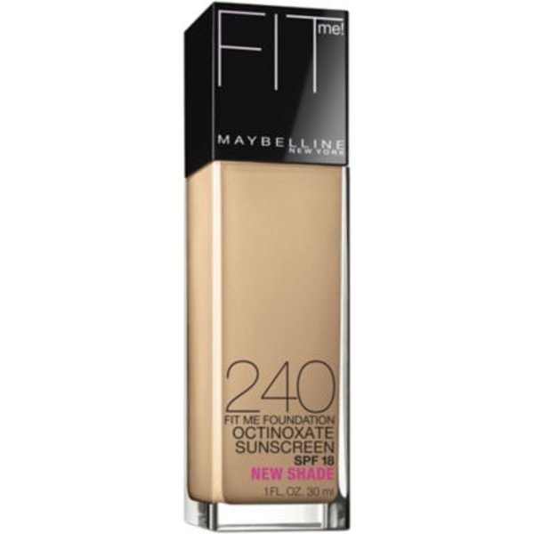 Fit Me® 240 Golden Beige Foundation