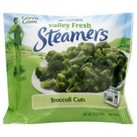 Green Giant Broccoli Cuts Valley Fresh Steamers