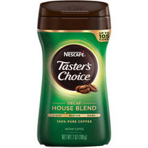 Nescafe Taster's Choice Instant Coffee Stick Packs