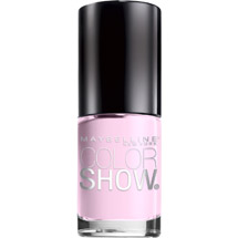 Maybelline Color Show Nail Lacquer Pink Embrace