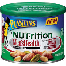 Planters Men's Health Nutrition Mix